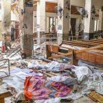 Fakta Mengenai National Thowheeth Jama'ath Pelaku Bom di Sri Lanka