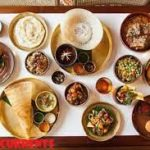 Makanan khas Sri Lanka Wajin di Coba