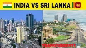 Apa Perbedaan Sebenarnya Antara Sri Lanka dan India