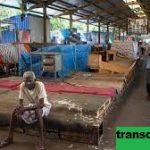 Darurat Pangan Sri Lanka Meningkatkan Ketakutan Akan Militarization