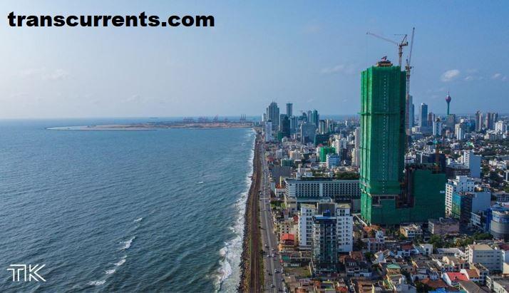 Ekonomi Sri Lanka Diproyeksikan Tumbuh 3,3 Persen