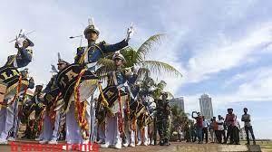 Jadilah Bagian Dari Perayaan Budaya 2021 Sri Lanka