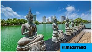 8 Danau Memukau Di Sri Lanka Yang Wajib Dikunjungi
