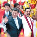 Sri Lanka, Kemeriahan Gedung Tiongkok Menimbulkan Pertanyaan Tentang Kedaulatan